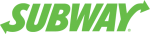 '16 Subway Logo
