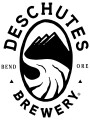 Deschutes Brewery Scenic Oval Logo