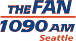 '15 The Fan 1090 Logo